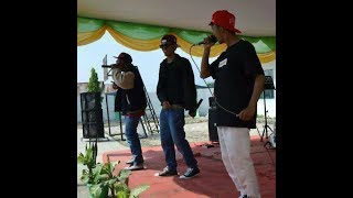 Mr_Ginting....2014 hip hop sdklng town