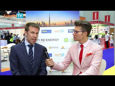Solar in UAE  Pushing the regulations to the next level - Da