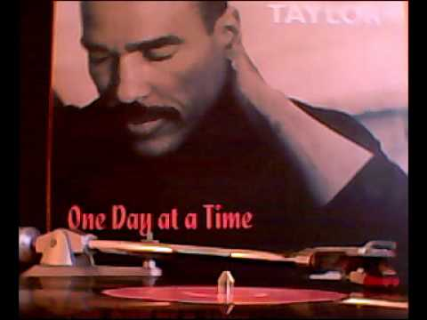GARY TAYLOR - TIME HAS RUN OUT OF TIME.