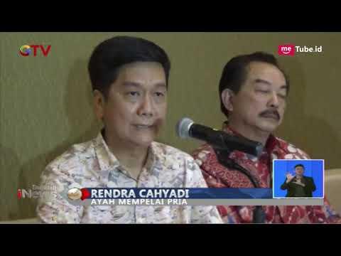 Bantah Keluarkan Biaya Triliunan, Ini Klarifikasi Pernikahan 'Crazy Rich Surabaya' - BIS 01/12