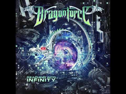 DragonForce Ashes Of The Dawn Instrumental Version