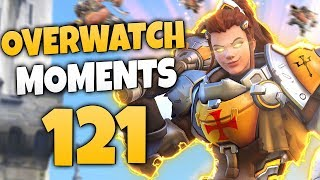 Overwatch Moments #121