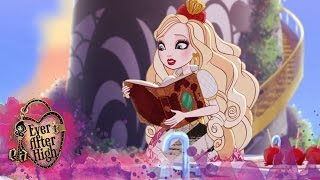 vuclip Spring Unsprung: Going Topsy Turvy | Ever After High™