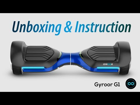GYROOR G1 - Image