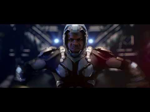 Pacific Rim  Uprising Trailer 2017   Official 2018 Movie Teaser   YouTube