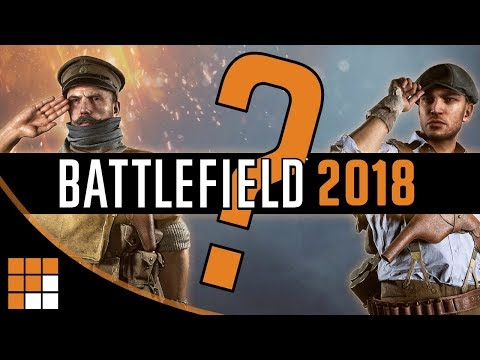 Battlefield 2018: Top 6 Potential Settings for Battlefield's Next Game