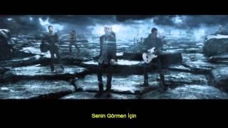 Linkin Park - Castle of Glass [Türkçe Çeviri]