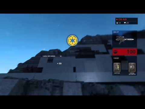 PS4 Cargo Tournament #3 LSJ vs. #14 NUGA Part 2