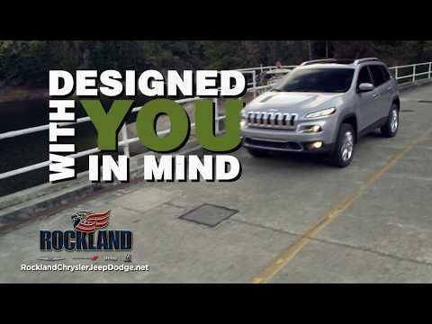 2019 Jeep Cherokee Review   Rockland CDJR