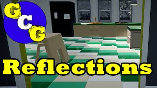 Reflections Gameplay - Real World Exploration Game