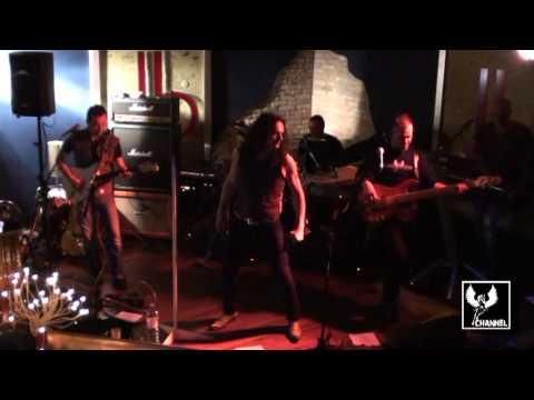 Steel Horse - Come back - Bon Jovi cover - Jazsbo - Sovizzo - VI - 2013
