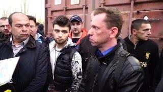 Новости сегодня Новости Одессы Саакашвили не допустил ограбления и возвратил груз владельцам(Новости Одессы https://youtu.be/1mNjc2Yk26E новости одессы сегодня видео новости одессы саакашвили., 2016-04-14T19:25:04.000Z)