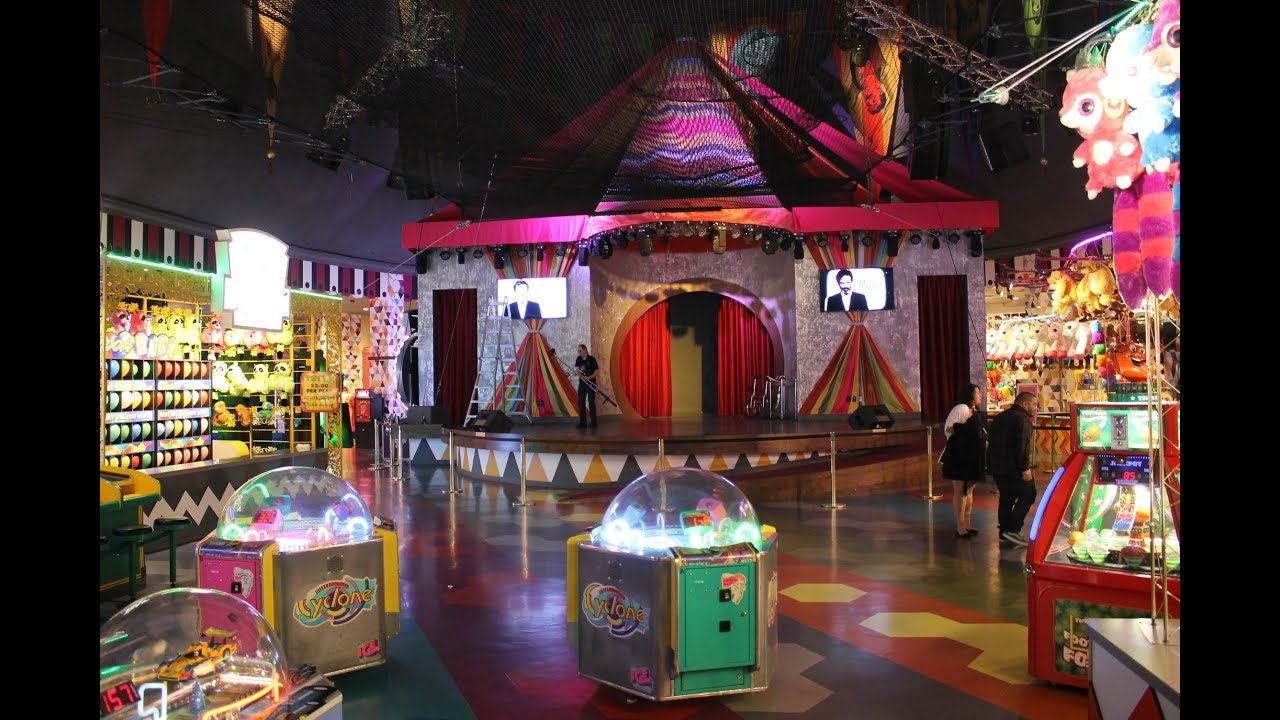 Circus Circus Reno