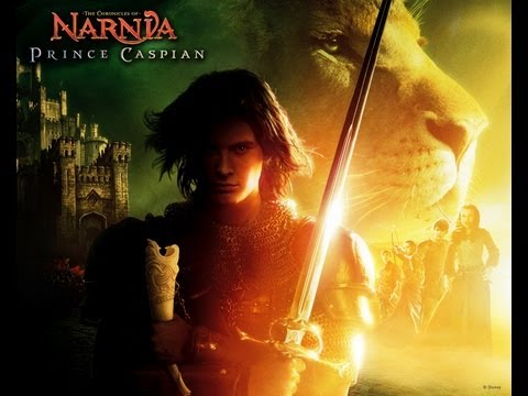The Chronicles of Narnia: Prince Caspian Official Trailer (2008)