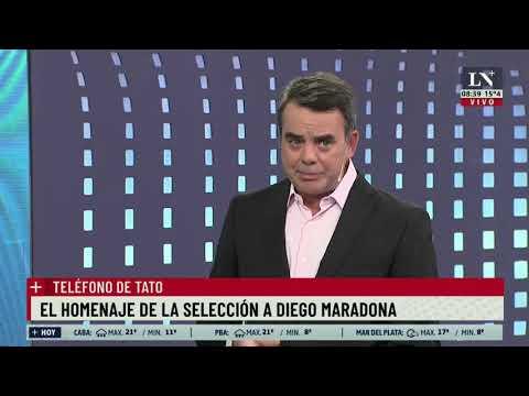 Pandemia: la Argentina, uno de los peores países del mundo. El teléfono de Tato.