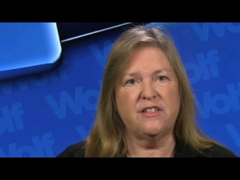 Jane Sanders: Will talk about 2020 election in 2019