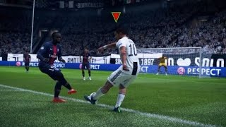 FIFA 19 Game On Android | Realistic Graphics | New Games 2019