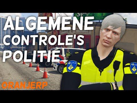 ACHTERVOLGING MET GROTE CRIMINEEL!   OranjeRP