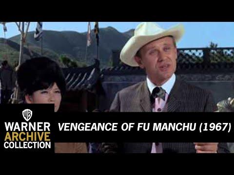 *# Streaming Online Vengeance Of Fu Manchu