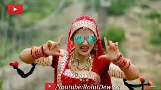 New Rajasthani WhatsApp status | Marwadi statuts | Rajasthani very beautiful song