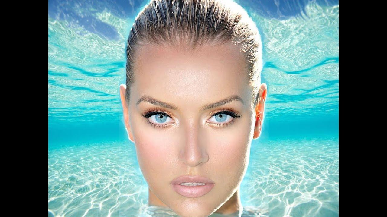 Tomar agua de mar para adelgazar