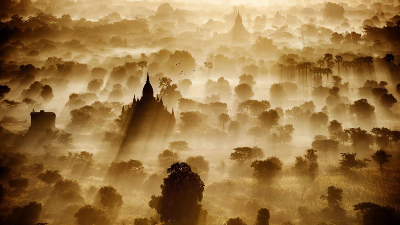 Путешествие в Мьянму | Myanmar [time-lapse]