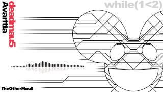 Deadmau5 - Avaritia (1080p) || HD