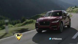 TN Autos Programa 66 | Informe Jaguar F-Pace