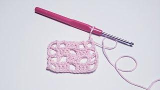 Филейное вязание крючком уроки – видео мастер класса для начинающих/Sirloin crochet lessons