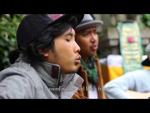 Nosstress - Bali Tolak Reklamasi (english subtitles)