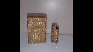 sigara kutusu ve çakmak - 01