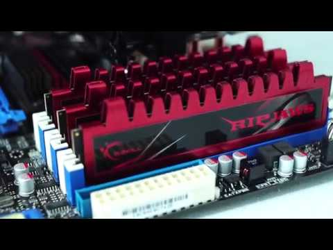 Using an old server CPU for Gaming! Xeon X5650 - YouTube