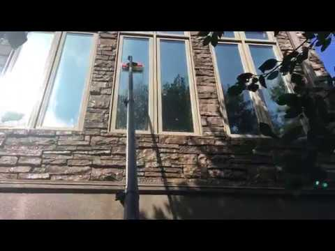Pure Water Window Cleaning Hickory NC