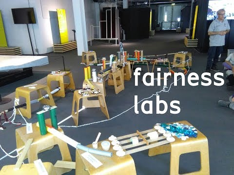 FAIRNESS LABS STORY