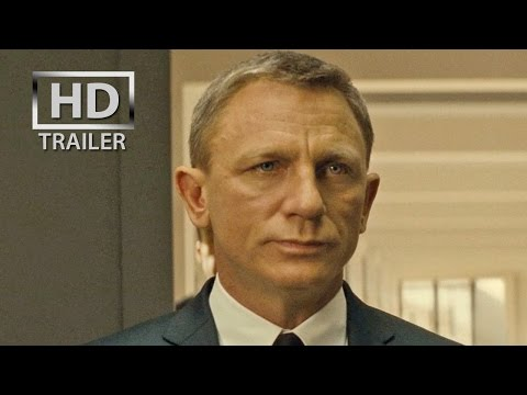 Spectre - Information is All | official clip (2016) Daniel Craig