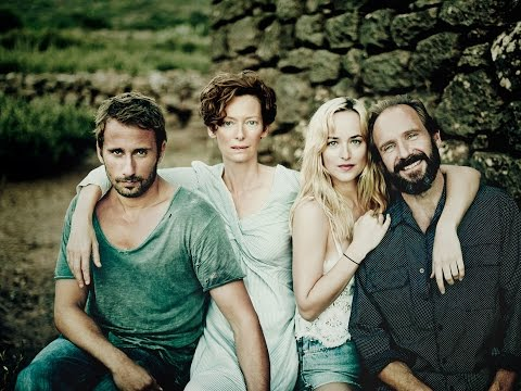 A BIGGER SPLASH - New Official Trailer