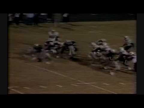 1989 Odessa Permian vs Midland Lee