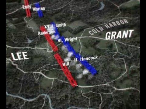 Victory at Cold Harbor - Ultimate General: Civil War - CSA Part 54