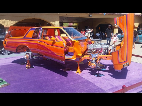 guadalupe lowrider car show 2017