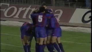 Barcelona - CSKA Sofia. CWC-1988/89 (4-2)