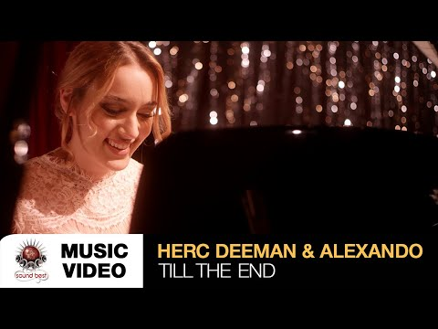 Herc Deeman & Alexando Feat. Brandon Chu - Till The End - Official Music Video