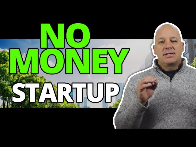 How to Start an Online Business with No Money and Be Successful