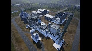 Outotec Waste-to-Energy Plant