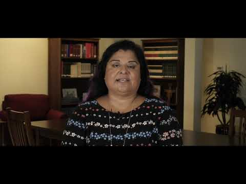 Living as Missionary Disciples | Teachings of the Faith: Marilyn Santos
