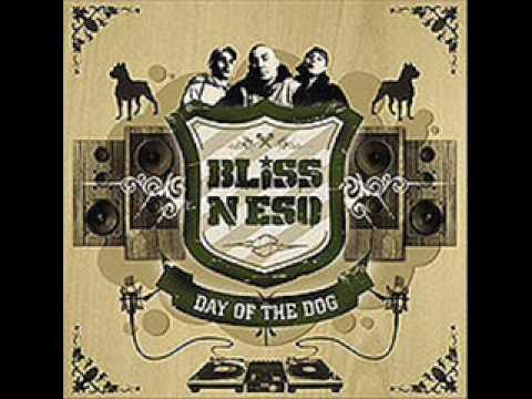 Bliss N Eso - Then Till Now Lyrics