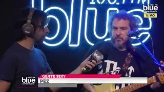 Gente Sexy Pez En vivo
