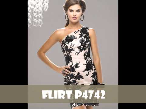 Flirt P4742 @ Prom Dress Shop From Prom Dress Shop