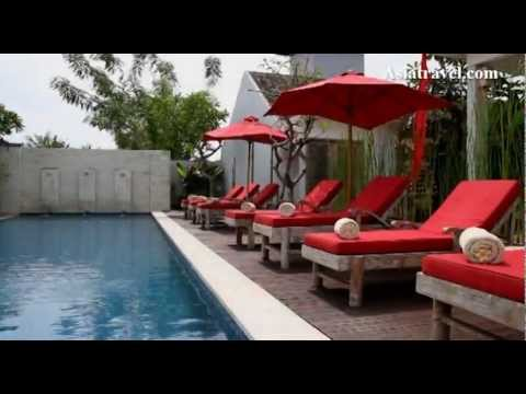 Rama Bali Hotels & Resorts, Bali, Indonesia - TVC by Asiatravel.com