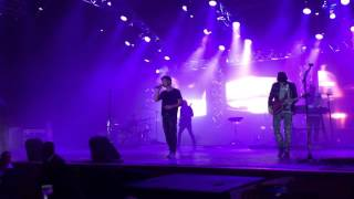 A-Ha - Stay On These Roads at Net Live Brasília - 06/10/2015