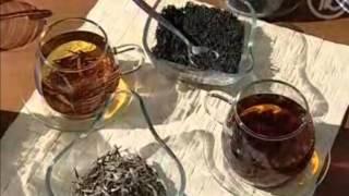 Правда и мифы о чае!
